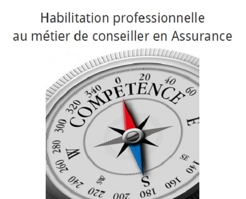 formation a distance assureur