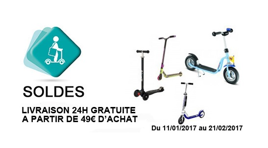 TROTINETTE FREESTYLE PLIABLES