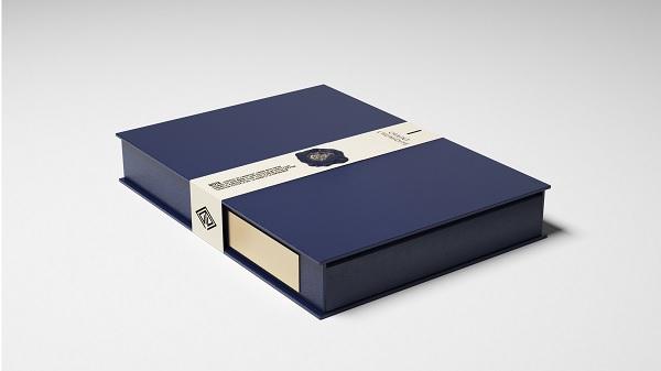 luxury rolling paper